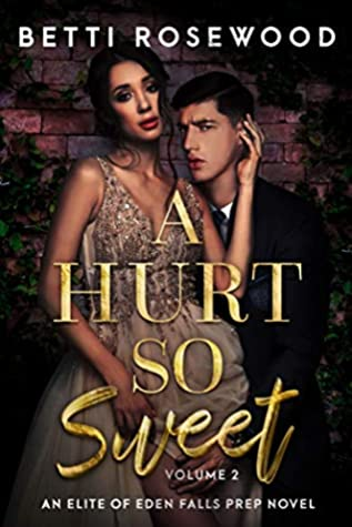 A Hurt So Sweet by Isabella Starling