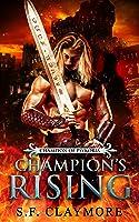 Champion's Rising (Champion of Psykoria, #1)