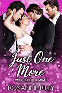 Just One More (Just Us, #2)