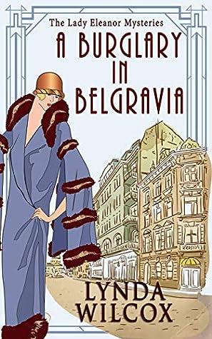 A Burglary In Belgravia