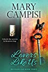Lovers Like Us (Reunion Gap Book 3)