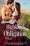 Highland Obligation (Highland Pride #5)