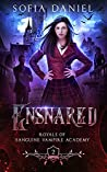 Ensnared (Royals of Sanguine Vampire Academy #2)