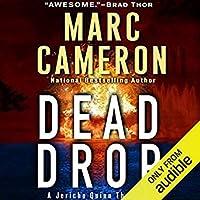 Dead Drop (Jericho Quinn, #7.5)