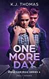One More Day (Ridgeside High #4)