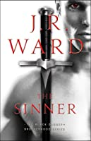 The Sinner (Black Dagger Brotherhood #19)