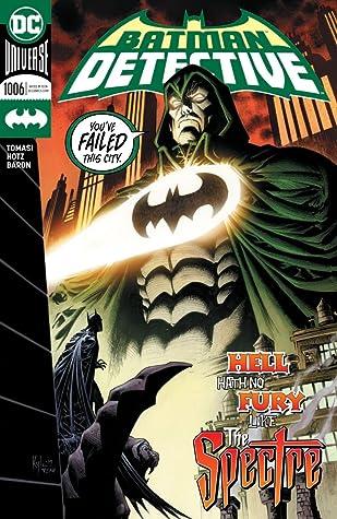 Batman by Peter J. Tomasi