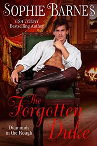 The Forgotten Duke (Diamonds in the Rough, #5)