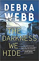 The Darkness We Hide (The Undertaker's Daughter, #3)