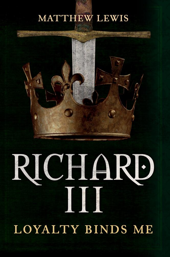 antithesis richard iii