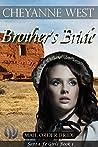 Brother's Bride (Santa Fe Girls #1)