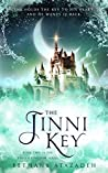 The Jinni Key: A Little Mermaid Retelling (The Stolen Kingdom Series Book 2)