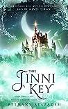 The Jinni Key: A Little Mermaid Retelling (The Stolen Kingdom Series Book 2)