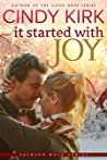 It Started With Joy (Jackson Hole, #1)