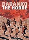 The Horde (L'Empereur Océan, #1-3)