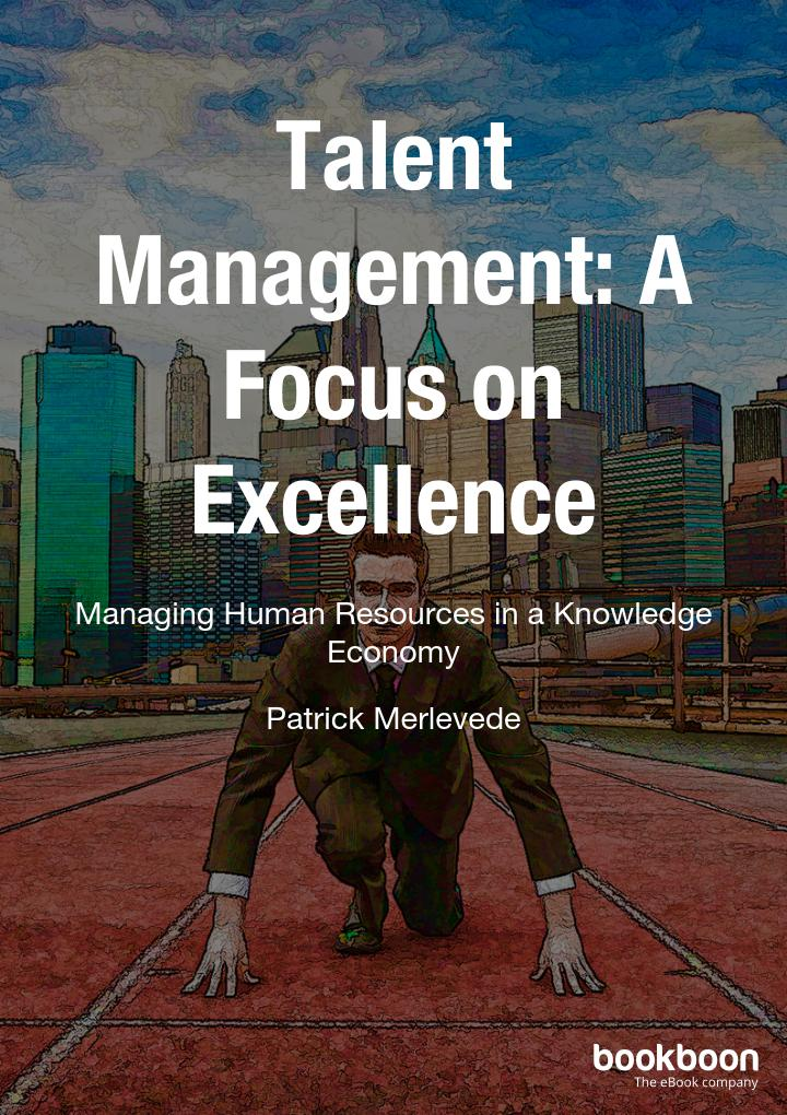talent management a focus
