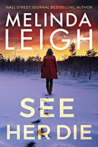 See Her Die (Bree Taggert, #2)