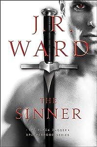The Sinner (Black Dagger Brotherhood, #18)
