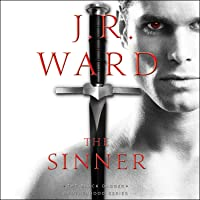 The Sinner (Black Dagger Brotherhood, #19)