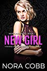New Girl (Montlake Prep #1)