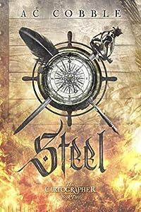 Steel (The Cartographer #2)