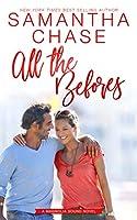 All the Befores (Magnolia Sound Novella)
