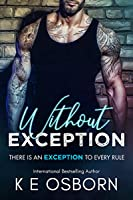 Without Exception (The Without Series Book 1)