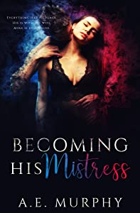Becoming His Mistress
