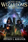 Eye of Obscurance (Fate of Wizardoms, #1)
