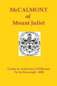 McCalmont of Mount Juliet