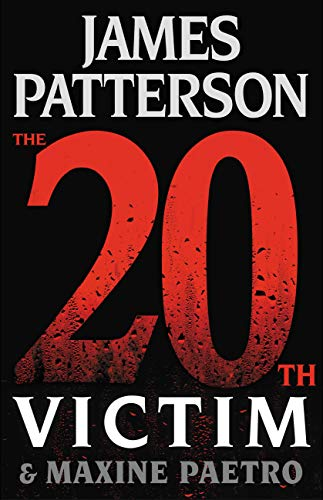 20th Victim - Women's Murder Cl - Patterson, James