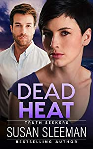 Dead Heat (Truth Seekers #4)
