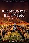 Red Mountain Burn...