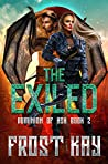The Exiled (Dominion of Ash, #2)