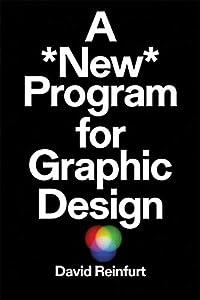 A New Program for Graphic Design