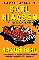 Razor Girl (Andrew Yancy #2)