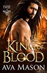 King Of Blood (Blood Court, #3)