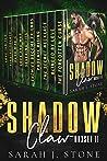 Shadow Claw Box Set (Volume II)
