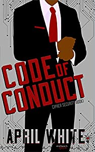 Code of Conduct (Cipher Security, #1)