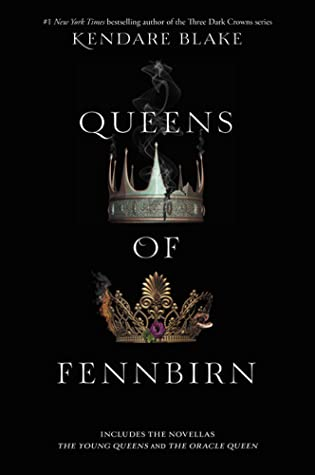 Image result for queens of fennbirn