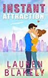 Instant Attraction (Always Satisfied, #1.5)