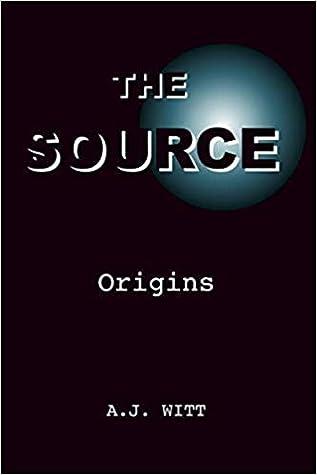 Origins (The Source Series, #1)