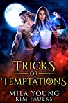 Tricks or Temptations (Beautiful Beasts Academy #7)