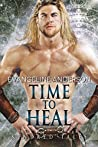 Time to Heal (Brides of the Kindred #25)