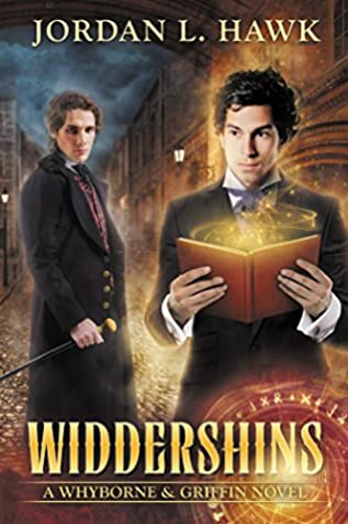Widdershins (Whyborne & Griffin #1)