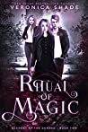 Ritual of Magic (Academy of the Damned, #2)