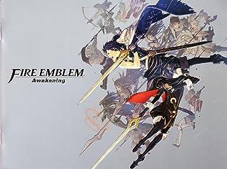 Fire Emblem: Awakening (GameStop Exclusive) Limited Edition Mini Art Book