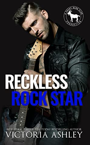 Reckless Rock Star (Cocky Hero Club)