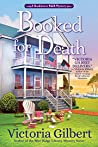 Booked for Death (Booklovers B&B Mysteries #1)