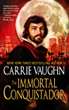 The Immortal Conquistador (Kitty Norville #15)